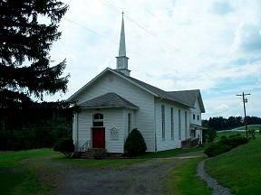 Mount Zion Lutheran