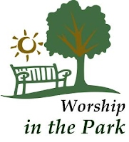 Worship in the Park Image