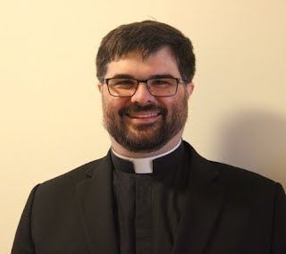 Pastor Russ Crothamel