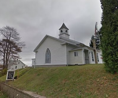 Mount Zion Lutheran Church (Trade City)